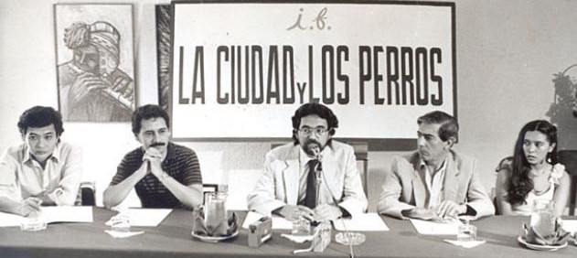 Francisco J. Lombardi, premio Ciudad de Huelva en el Festival de Cine Iberoamericano
