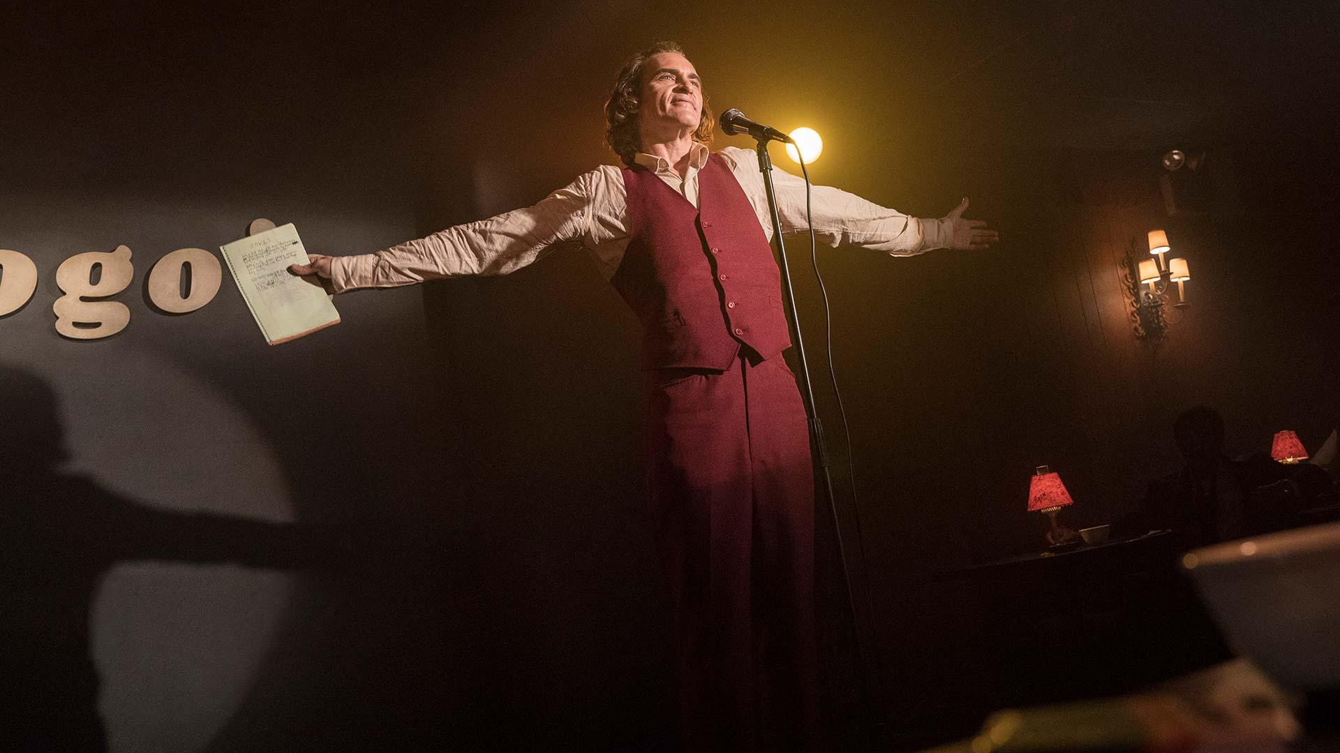 Estrenos: Un huracán apodado Joker arrasa las salas de cine con un genial Joaquin Phoenix