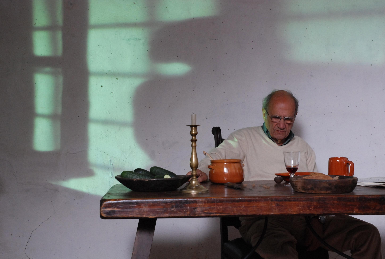 Pere Portabella, Giraldillo de Honor en el Festival de Cine de Sevilla