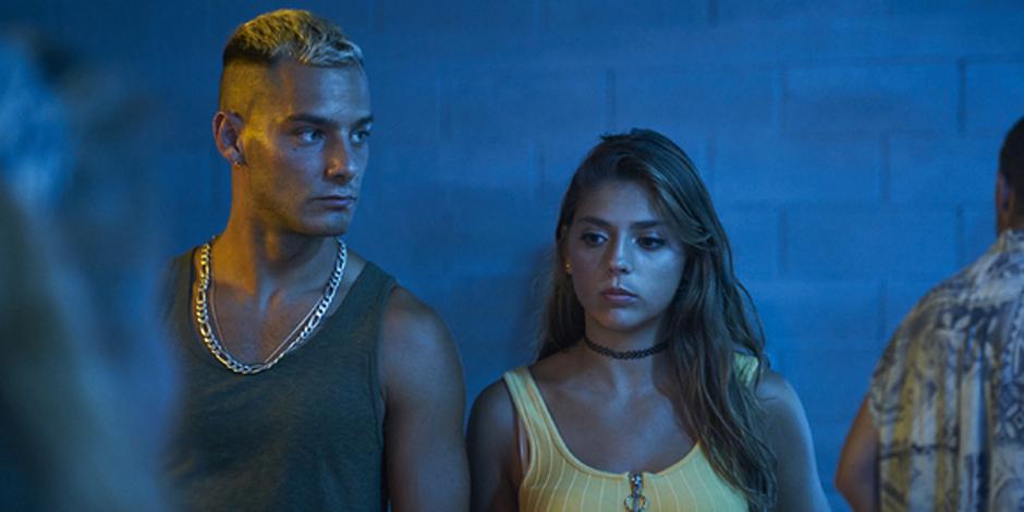 Cinco películas componen la sección Panorama del Festival de Cine de Huelva