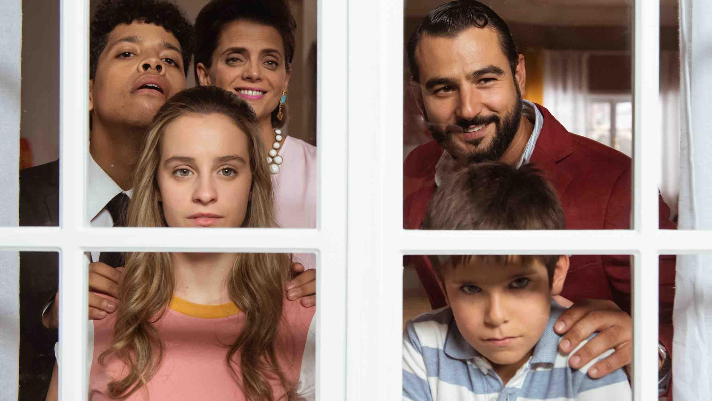 Los Rodríguez llegan este mes a los cines con Paco Arango