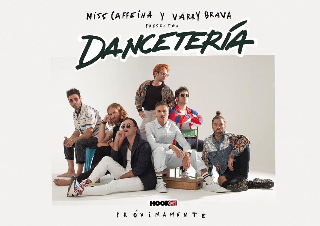 Miss Caffeina y Varry Brava presentan Dancetería