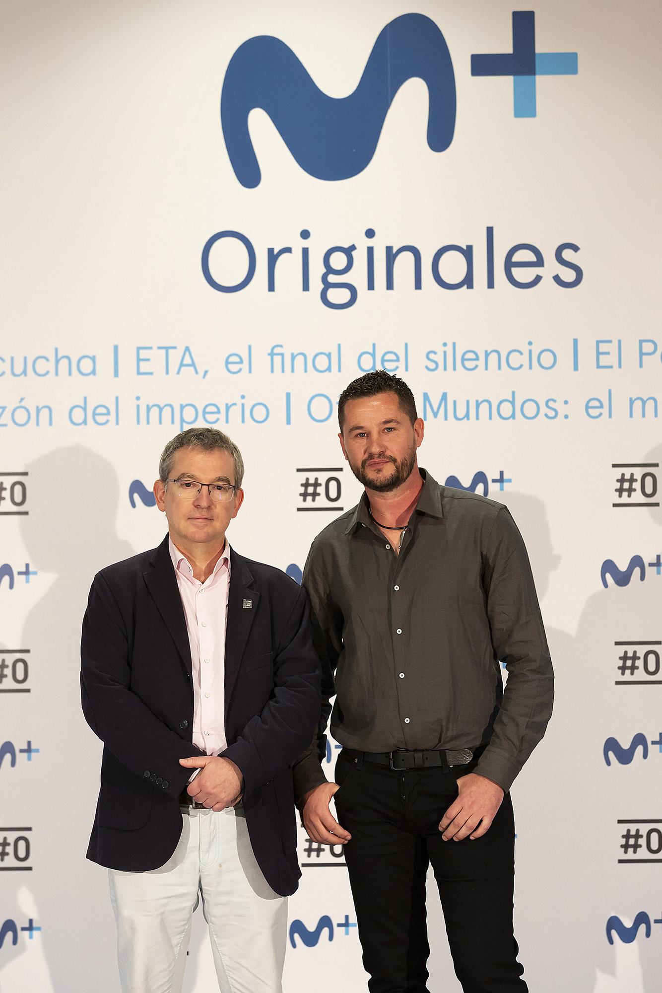 Movistar+ apuesta por nuevas producciones originales