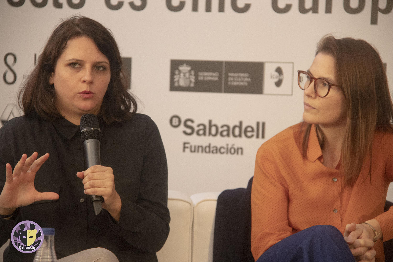 Fantasmas, road movie y animación. Reinventando los géneros, en el Festival de Cine de Sevilla