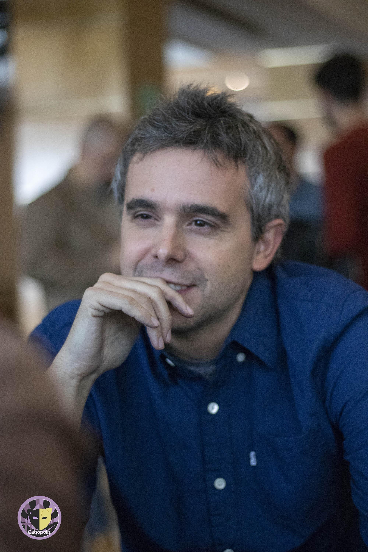 """Guillermo Rojas: """"He creado una película desde la verdad para contar una de tantas realidades como hay por ahí"""""""