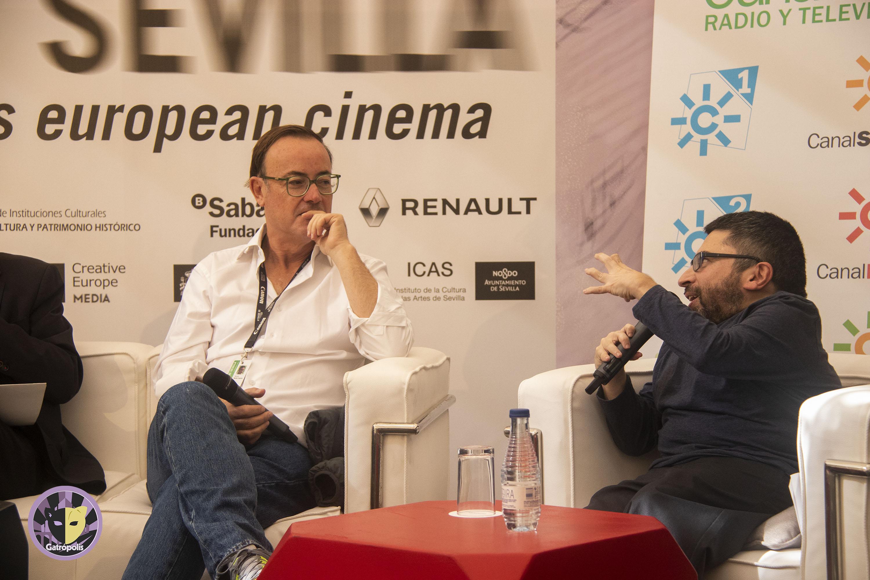 Manuel Martín Cuenca, Premio a la Trayectoria cinematográfica de Canal Sur Andalucía