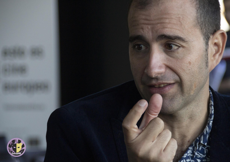 """Paco Cabezas: """"Adiós es una película de madres"""""""