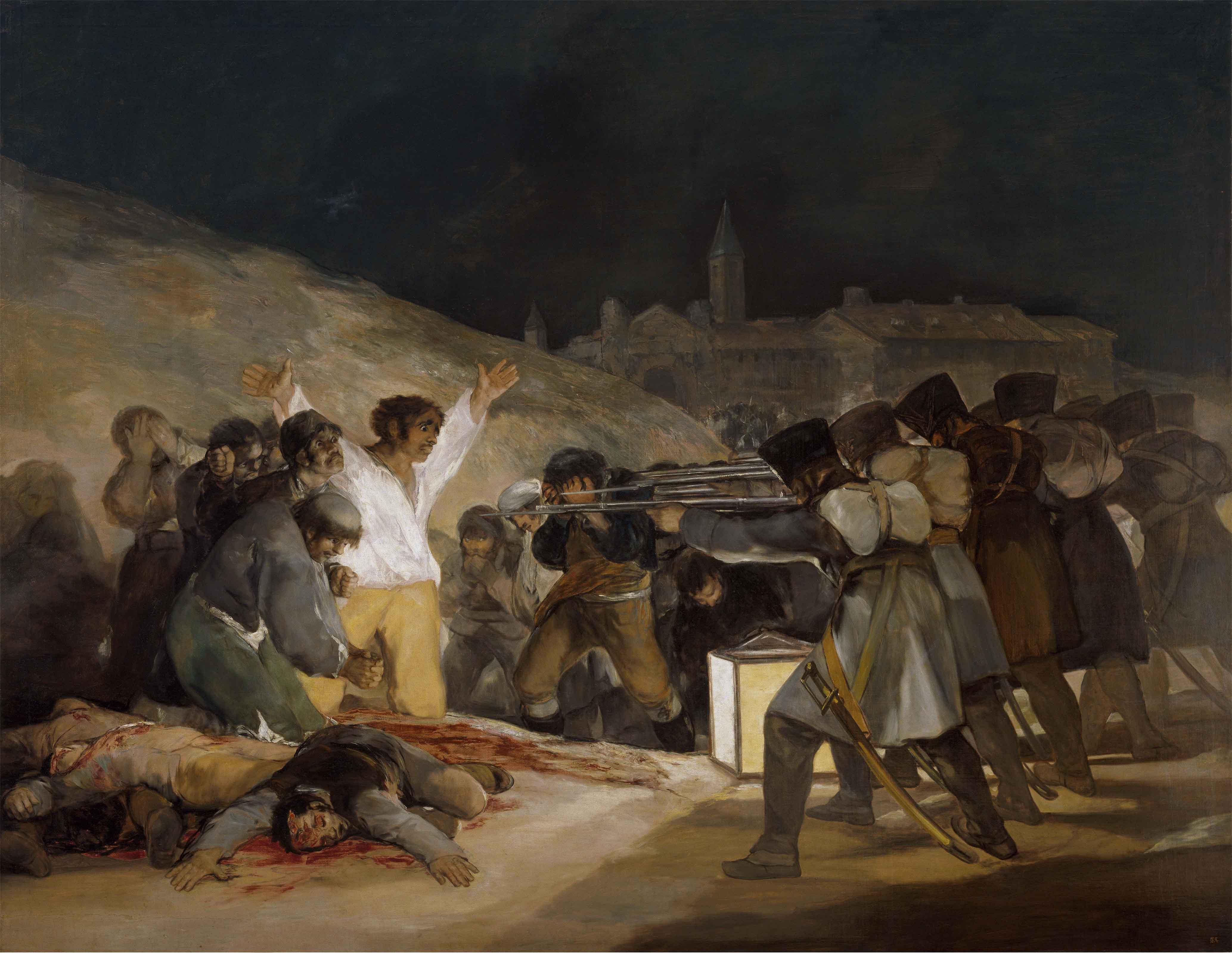 Pintores y Reyes del Prado, el cine celebra el 200 aniversario del Museo del Prado