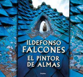 El pintor de almas (Ildefonso Falcones, 2019)