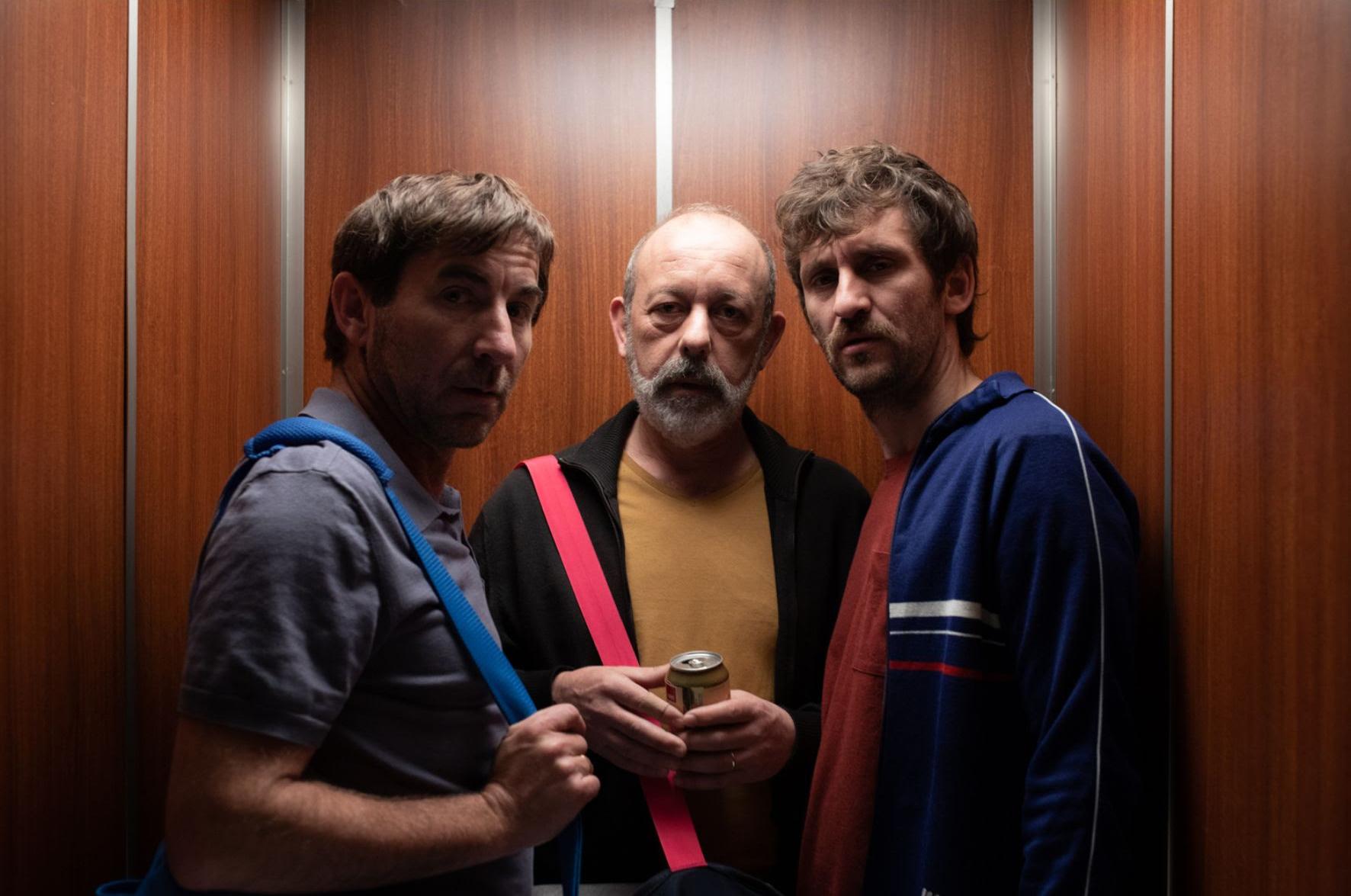 El Plan, de Polo Menárguez se estrena en febrero