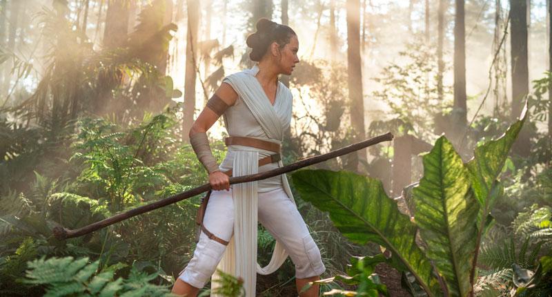 Estrenos: Llega a las salas 'Star Wars: El ascenso de Skywalker'