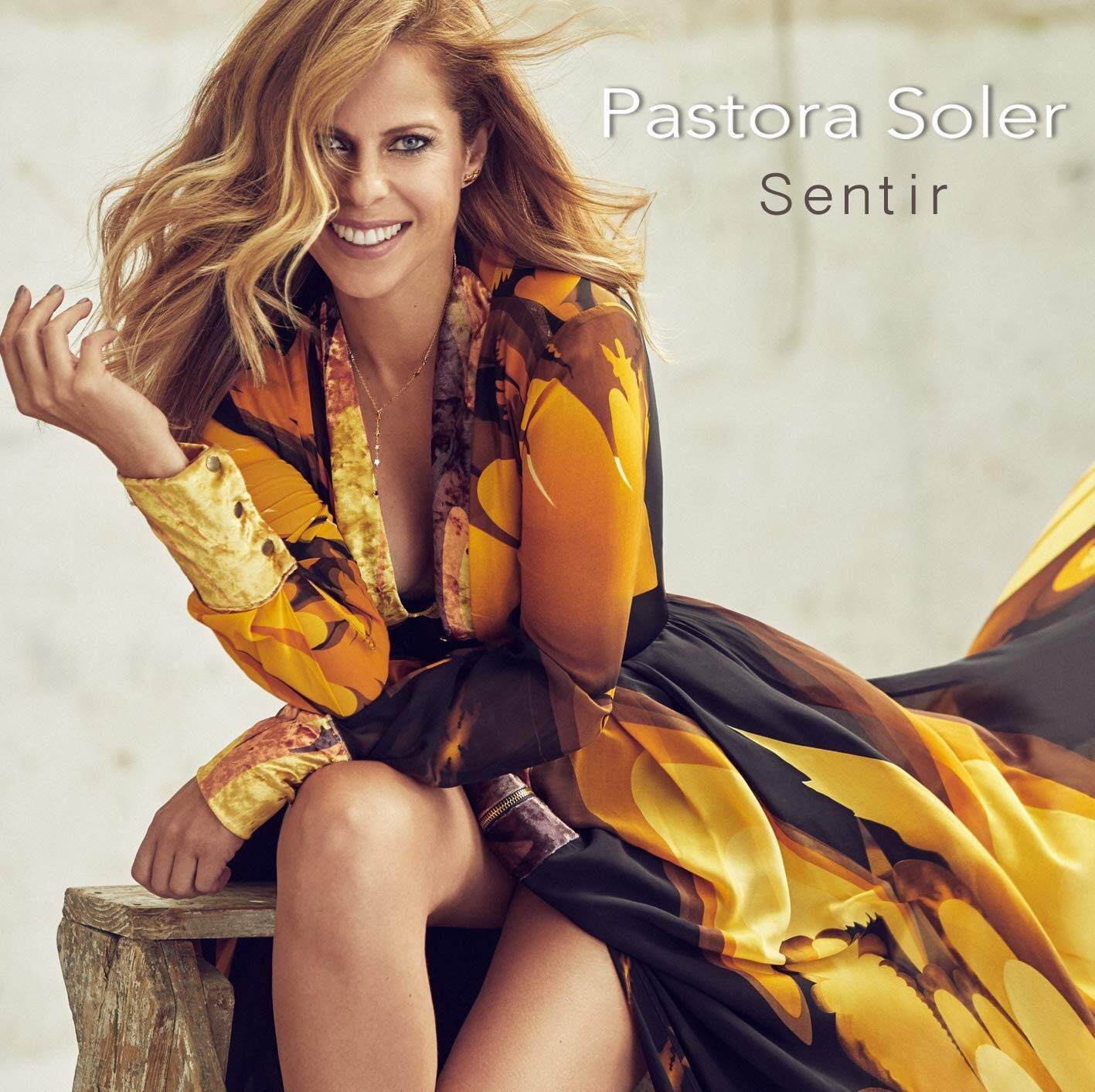 Pastora Soler encara un año ilusionante