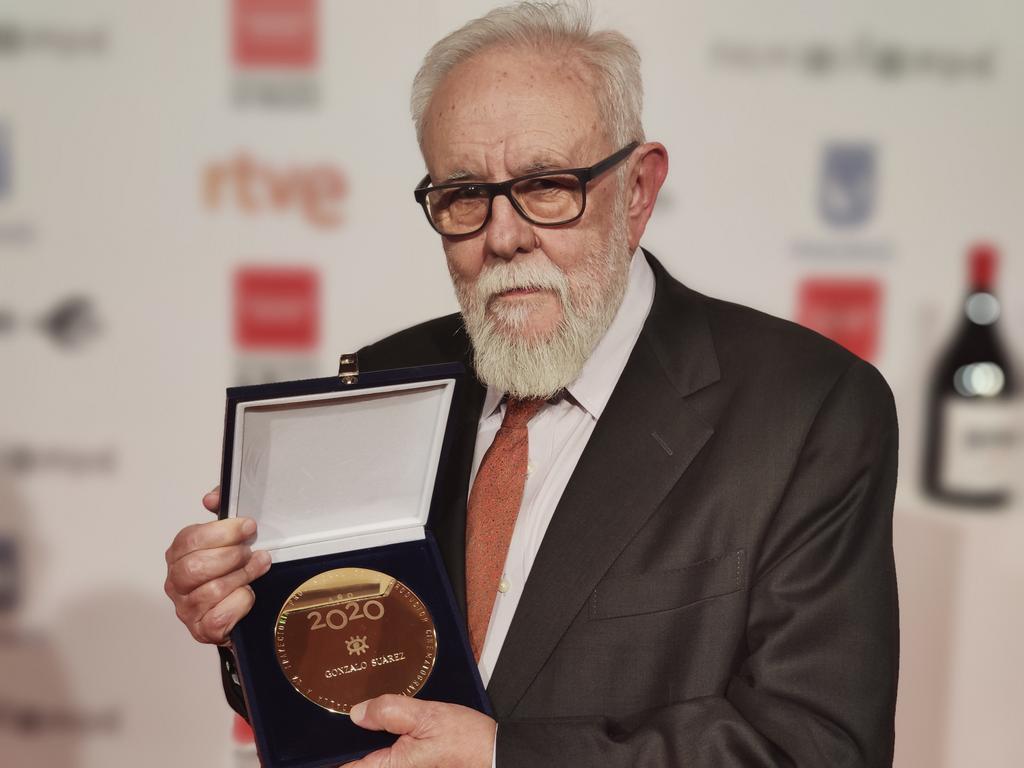 La trinchera infinita, Mejor Largometraje en los Premios Forqué