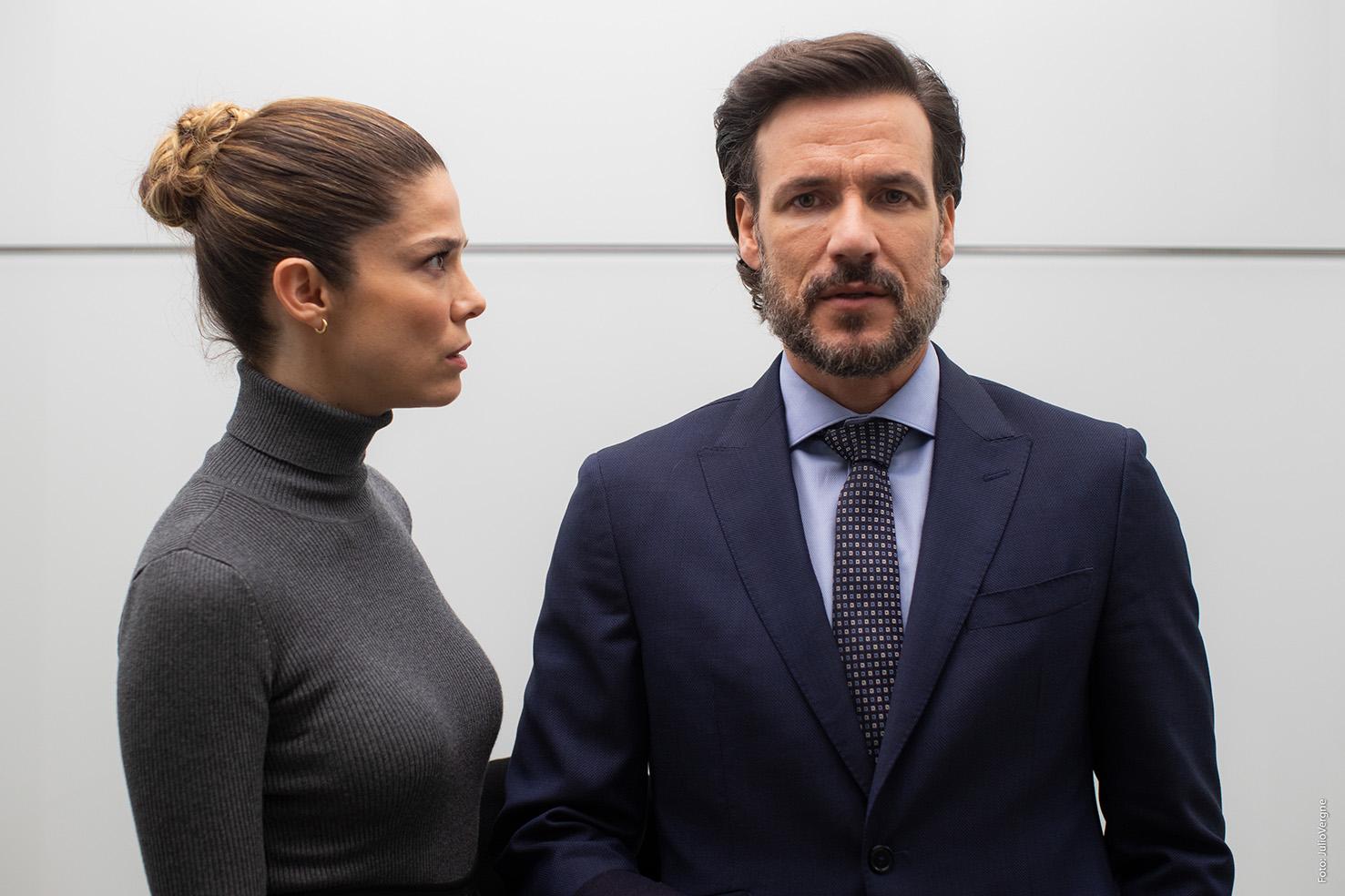 El inconveniente, ópera prima de Bernabé Rico, se estrena en cines en abril