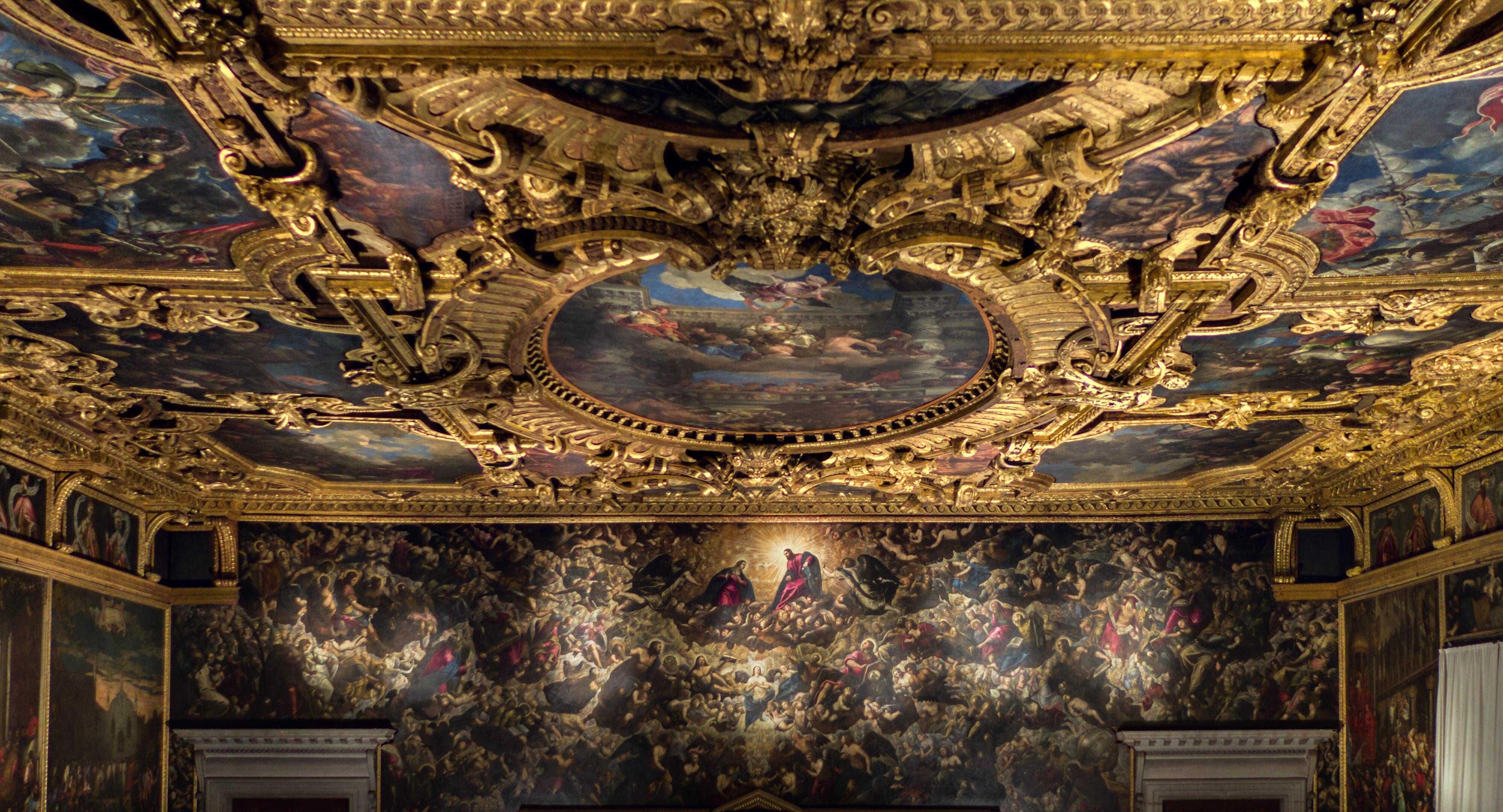 Tintoretto, un rebelde en Venecia