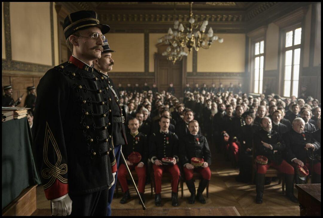 Estrenos: Clint Eastwood y Roman Polanski regresan a la dirección con 'Richard Jewell' y el 'El oficial y el espía'