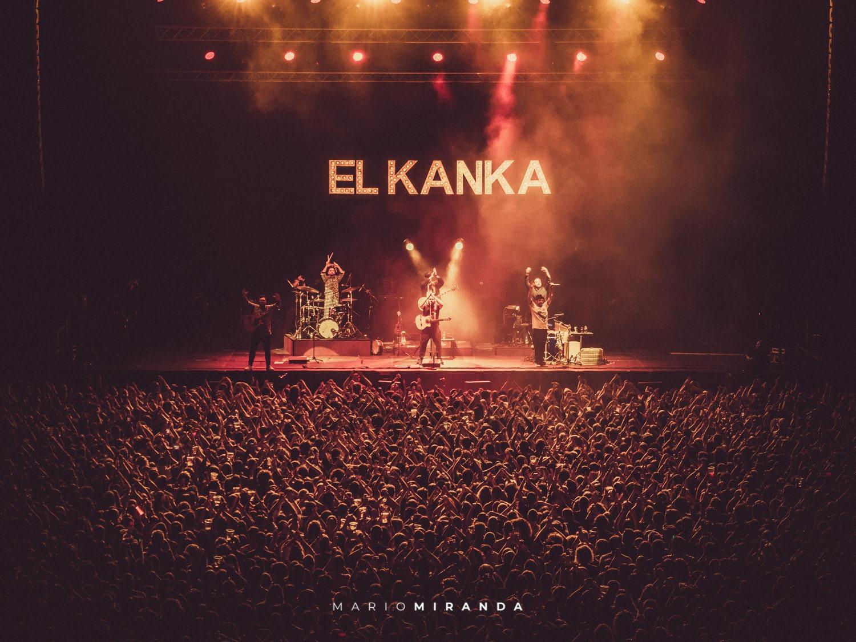 El Kanka despide su gira 'Donde caben dos caben tres' con más de 40.000 entradas vendidas