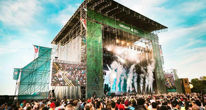 El Observatorio de la Cultura destaca a Bilbao BBK Live entre lo mejor del año cultural 2019