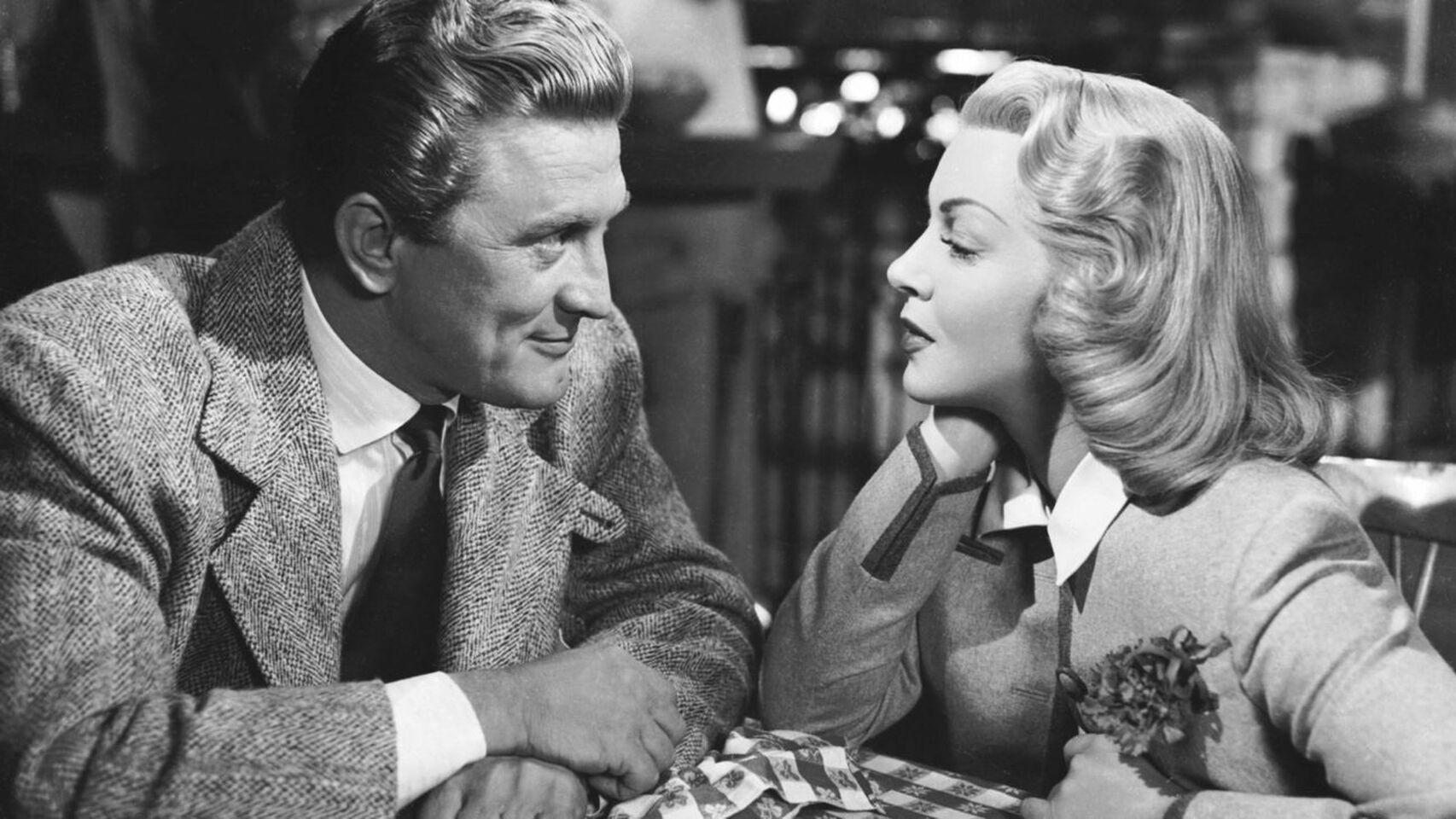 Muere Kirk Douglas, un mito del Hollywood de antes