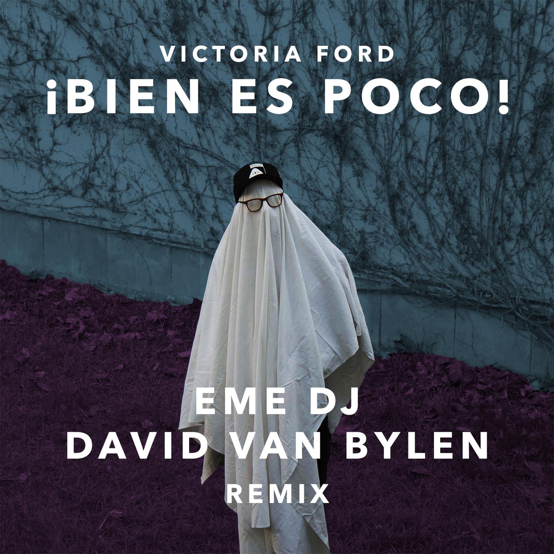 Victoria Ford presenta su single '¡Bien es poco!', adelanto de su próximo disco