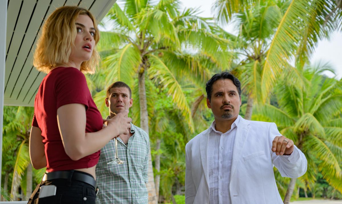 Estrenos: La comedia 'Hasta que la boda nos separe', principal atractivo de la semana