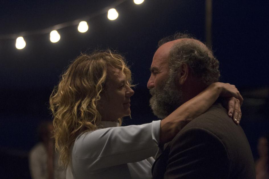 Una ventana al mar, protagonizada por Emma Suárez, se estrena en abril