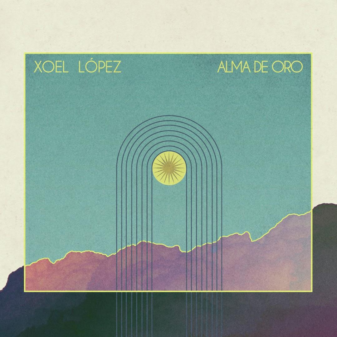 Alma de oro, primer adelanto del 15º disco de Xoel López