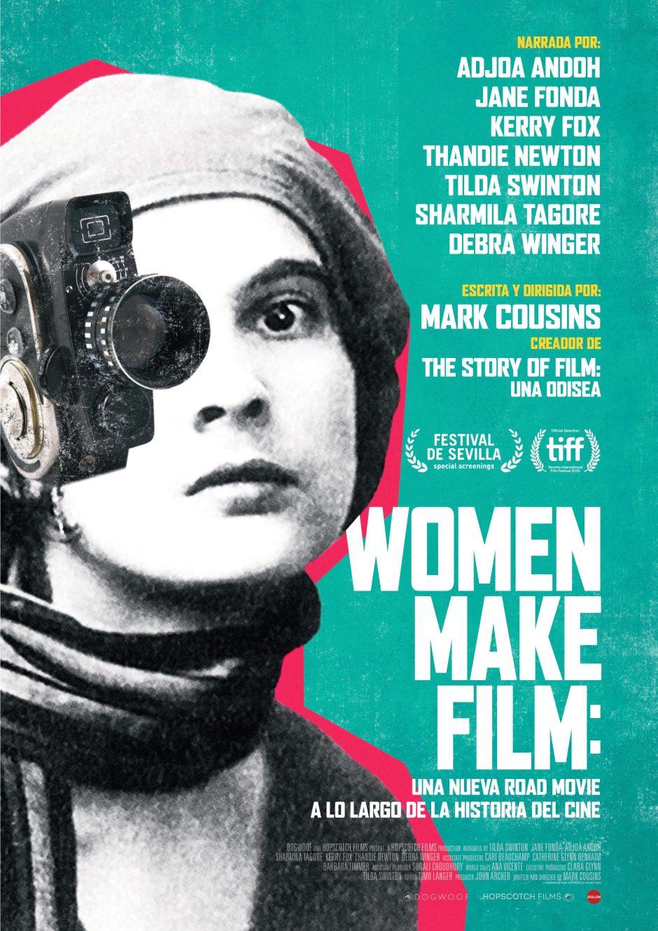 Actividades de la Fundación Academia de Cine en el mes de marzo