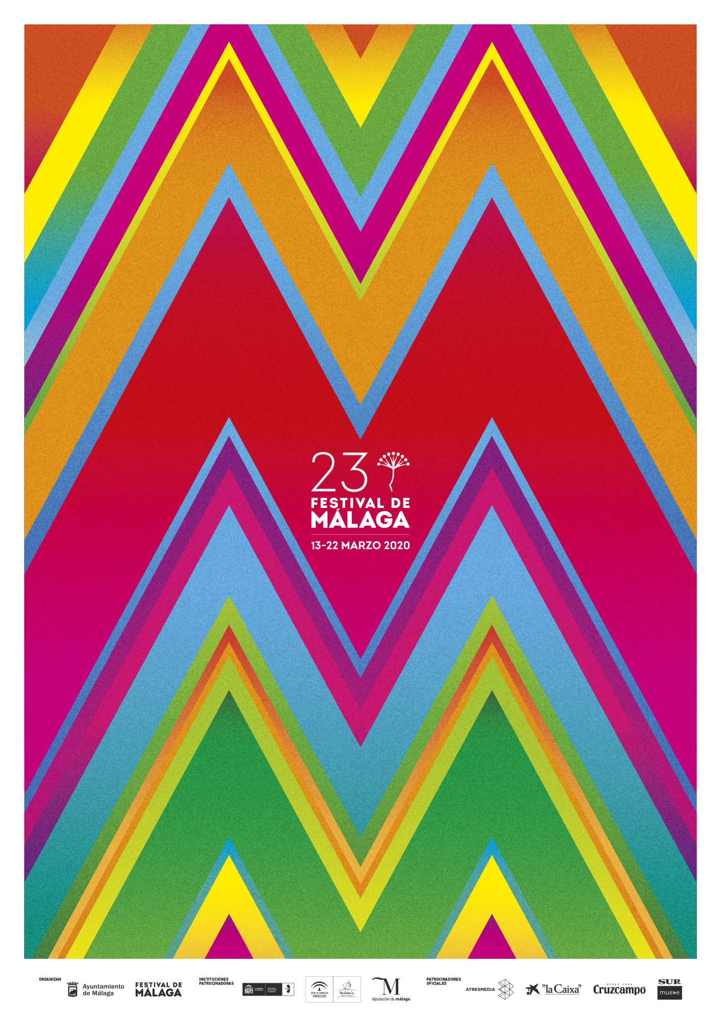 El Festival de Málaga presenta los contenidos de su 23 edición