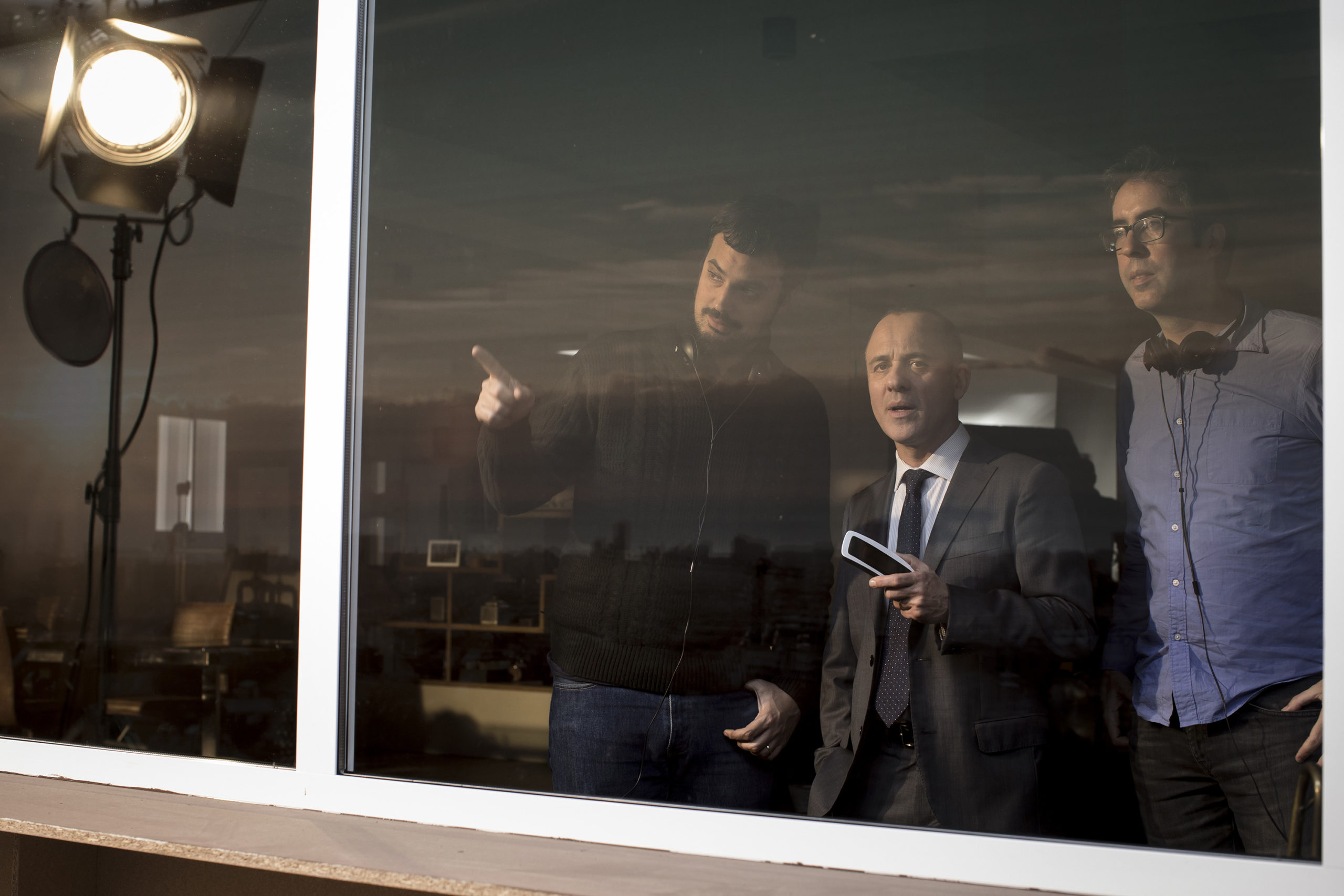 Netflix estrena Hogar, su nueva película original