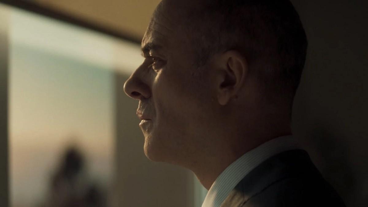 Hogar nos trae a un genial Javier Gutiérrez gracias a Netflix