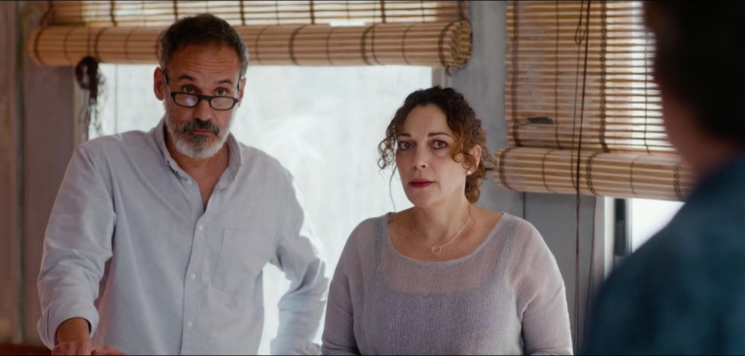 """Cristina Plazas: """"Espero que la buena acogida que ha tenido Asamblea dure en el tiempo"""""""