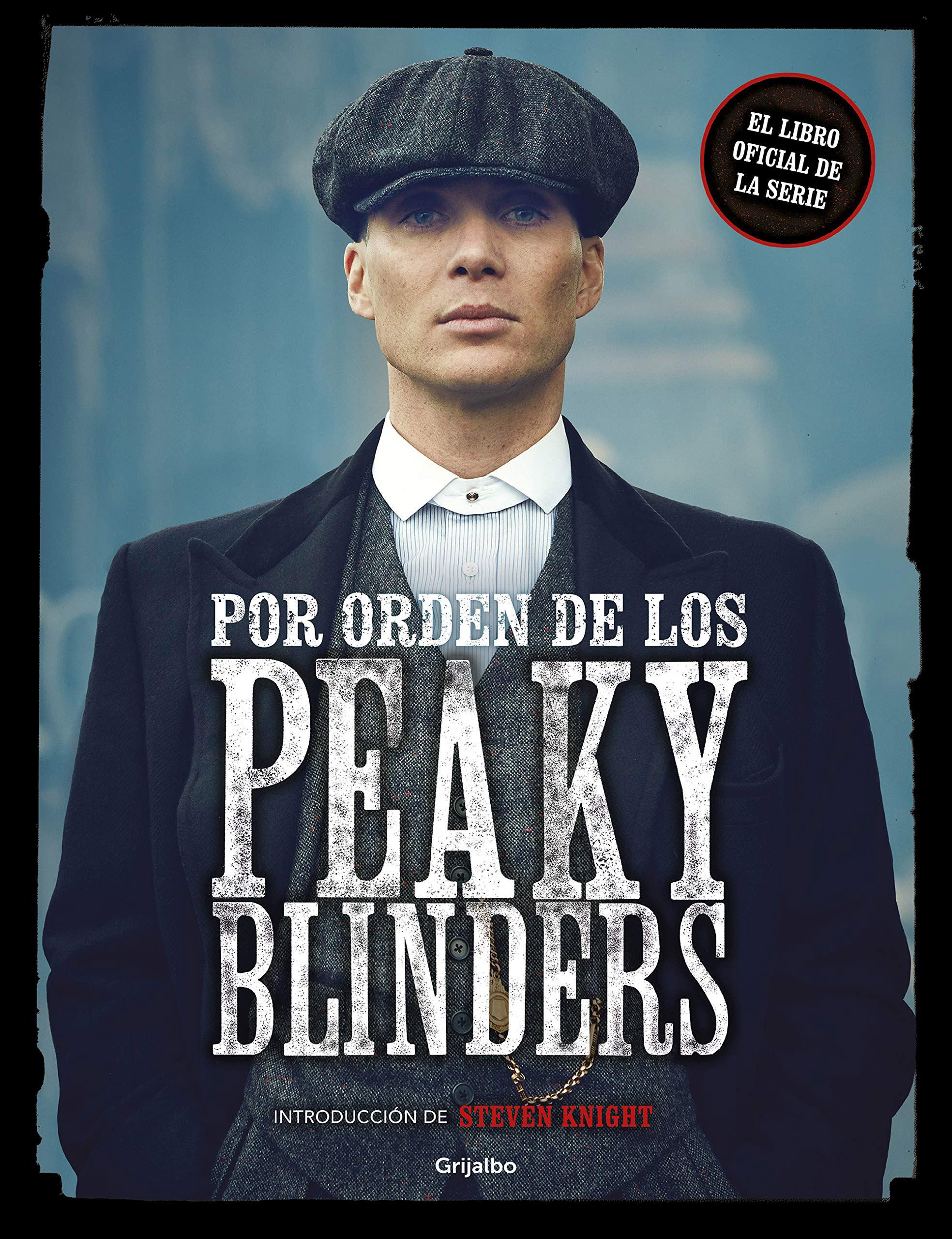 Por orden de los Peaky Blinders (Matt Allen, 2019)
