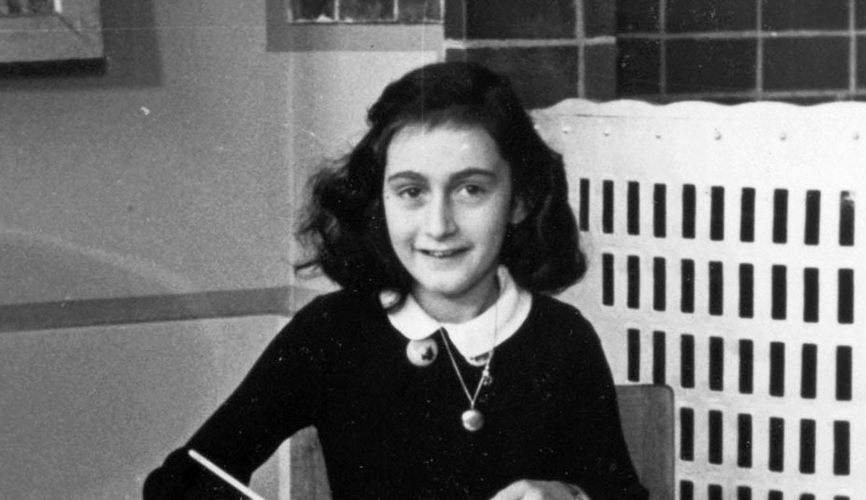 Descubriendo a Anna Frank. Historias paralelas, la memoria de los niños de la guerra