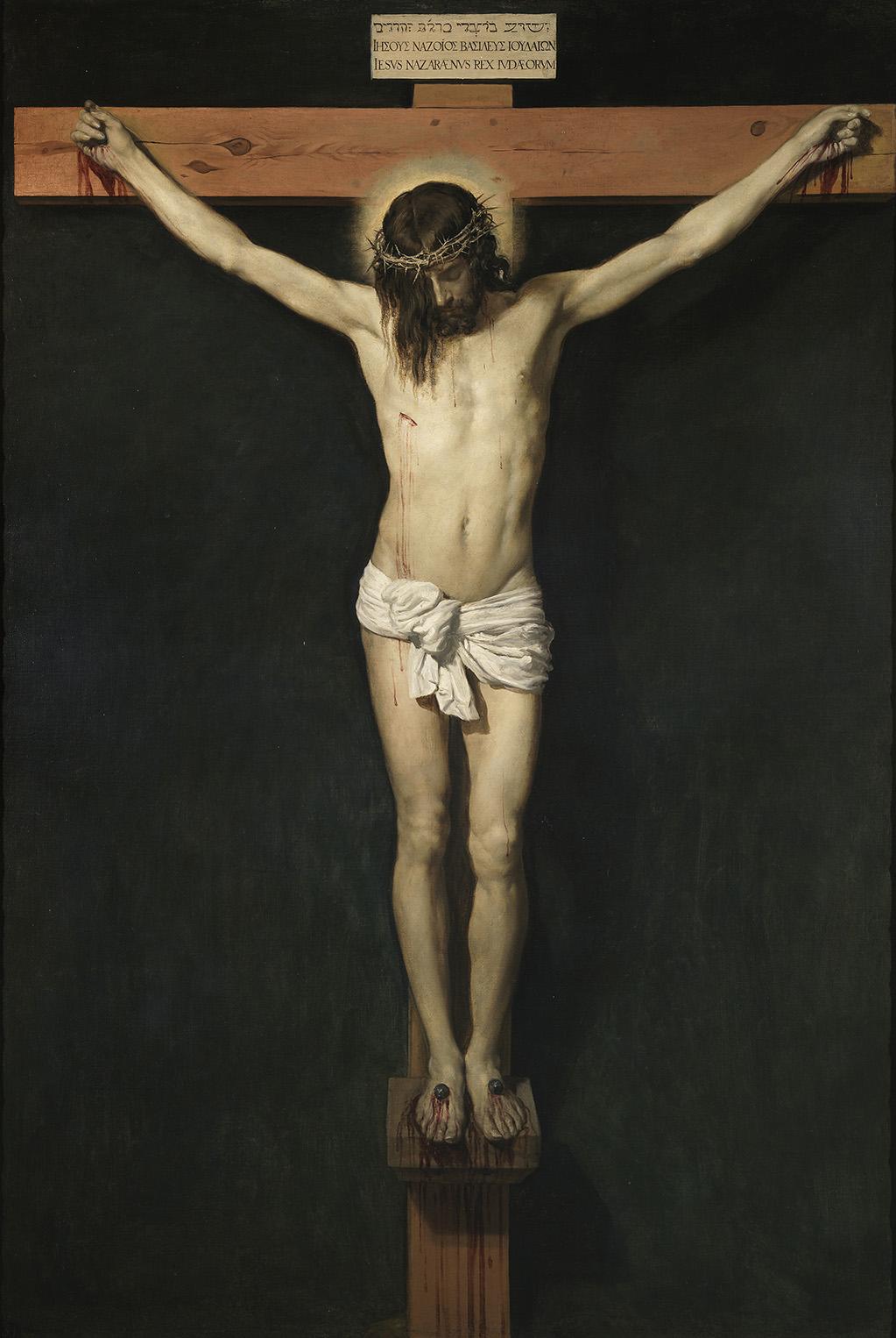 La Pasión en el Arte: el lado artístico de la religión
