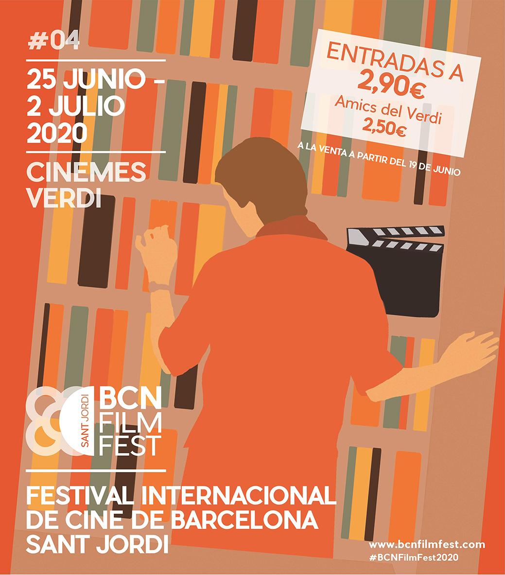 El BCN Film Fest celebra su edición de 2020 en verano
