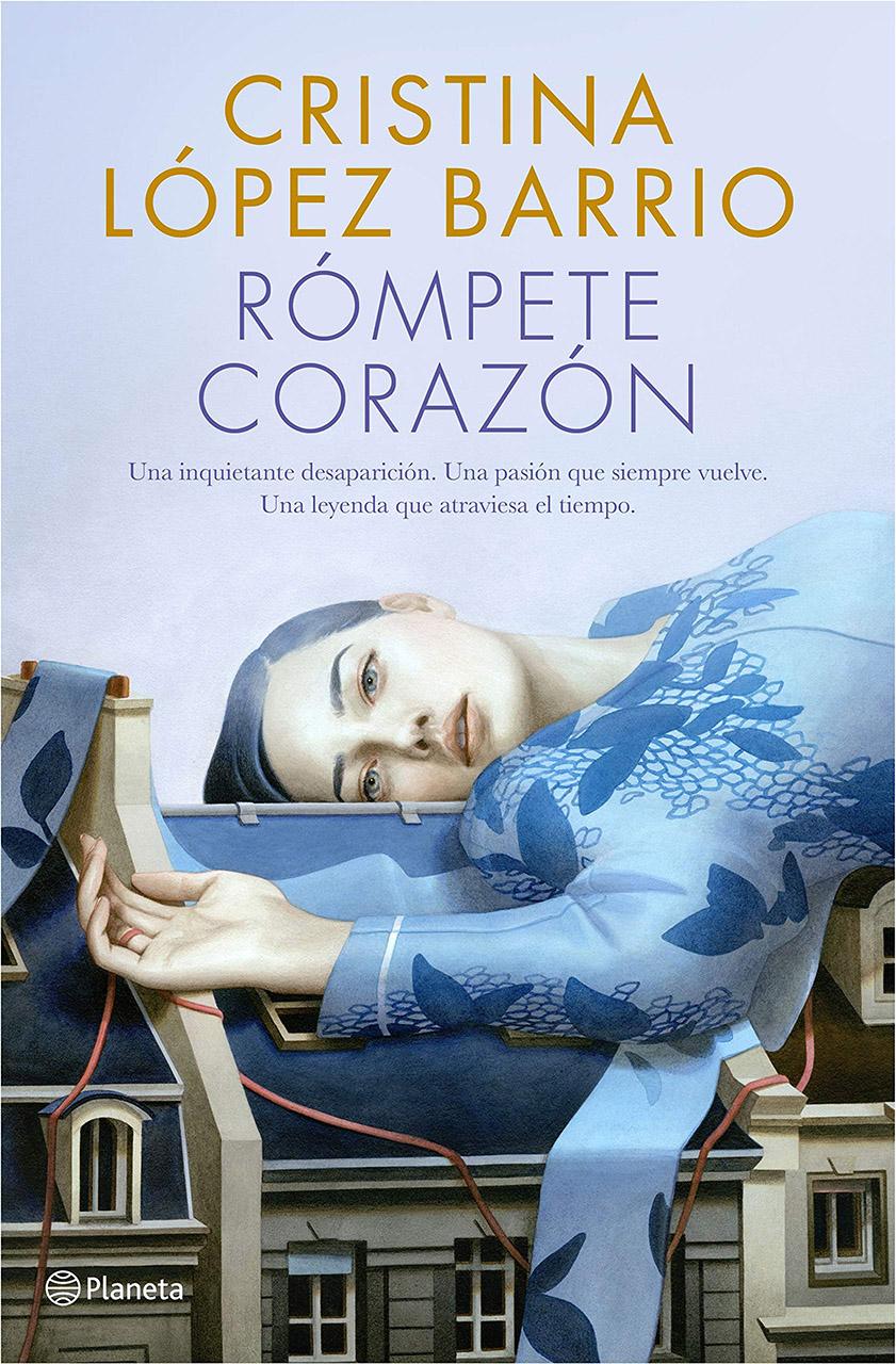 Rómpete, corazón (Cristina López Barrio, 2019)