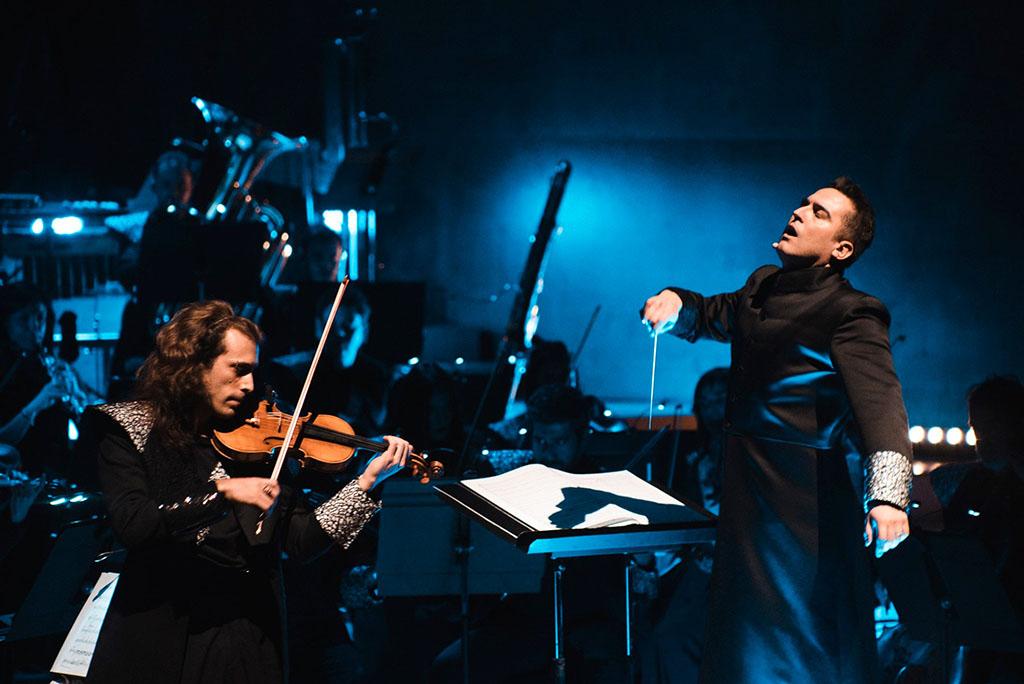 FSO prepara un espectacular concierto online fin de gira
