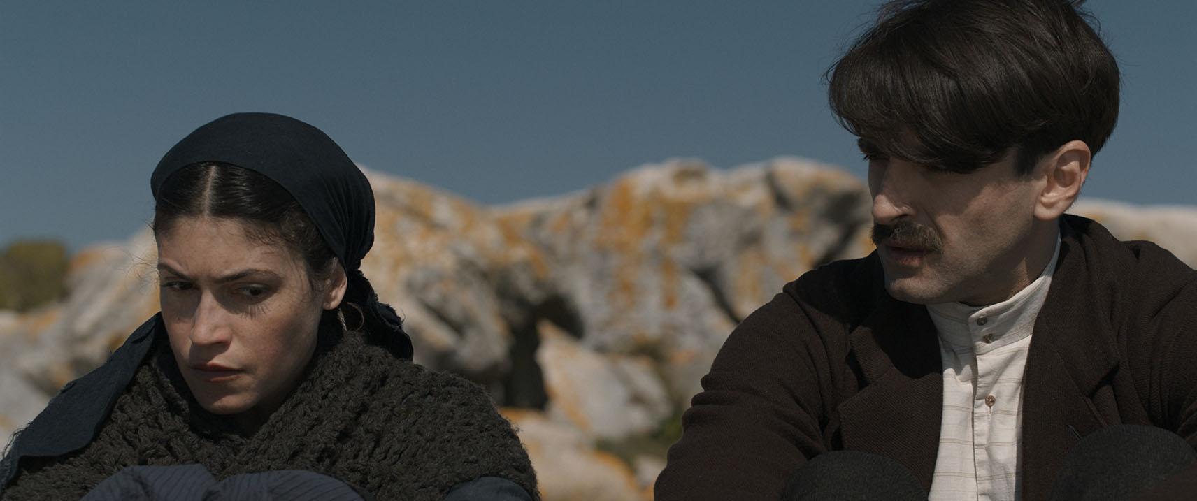 La isla de las mentiras, de Paula Cons, se estrena en Filmin nerea barros