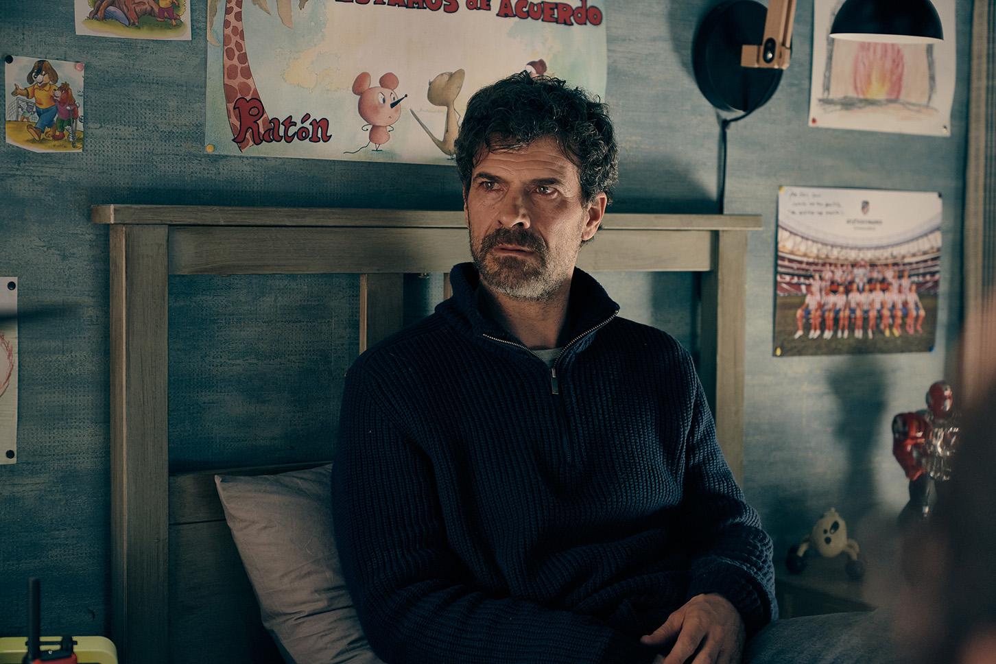 Voces, Ángel Gómez, llega a los cines el 24 de julio