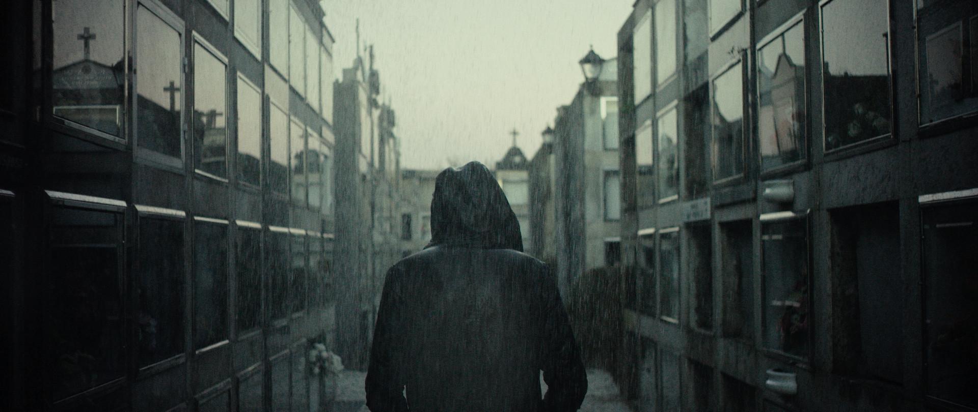 El monstruo invisible, de Javier y Guillermo Fesser, Premio Fugaz 2020 a mejor cortometraje