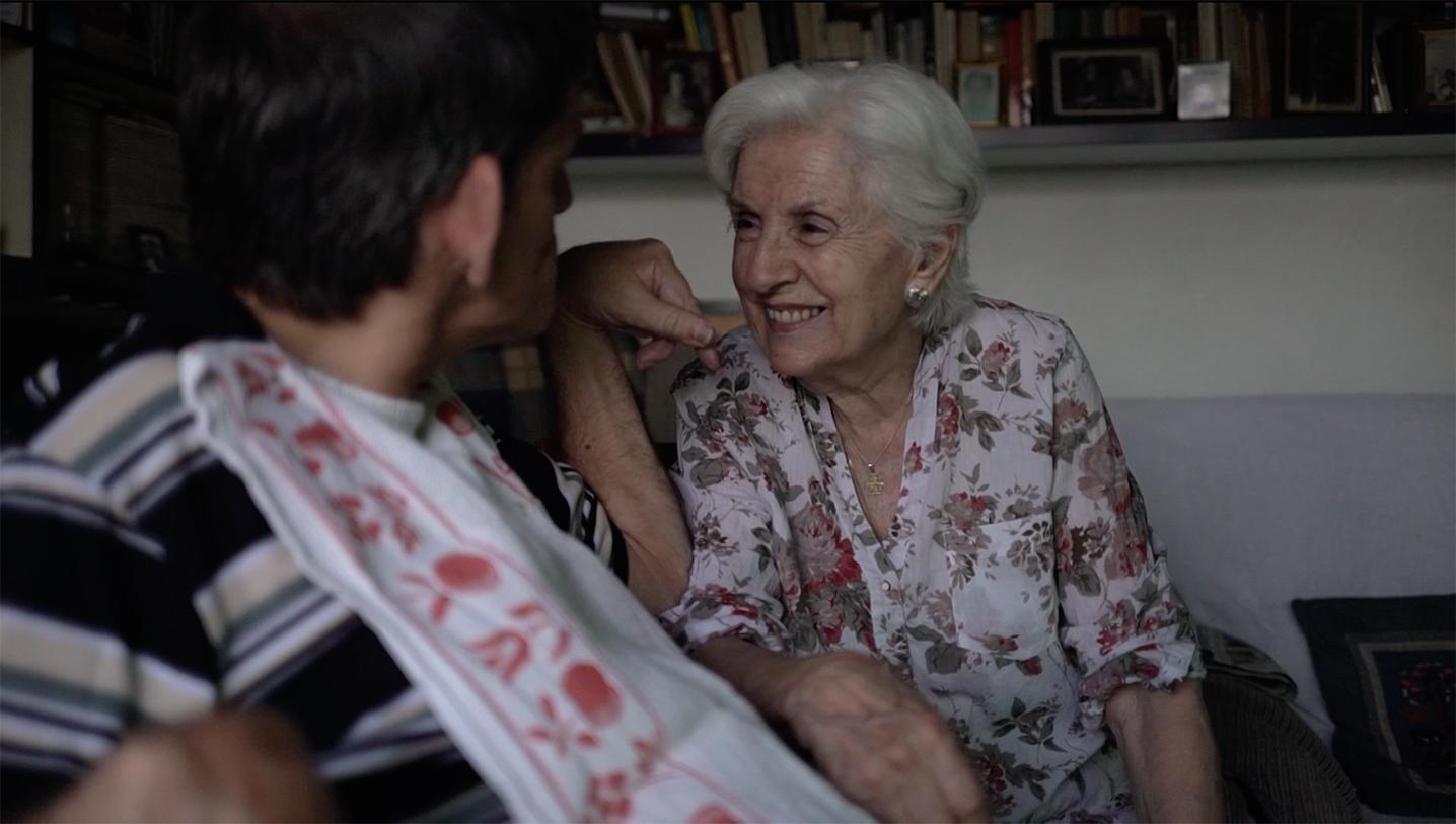 Márgenes Distribución estrena Las letras de Jordi