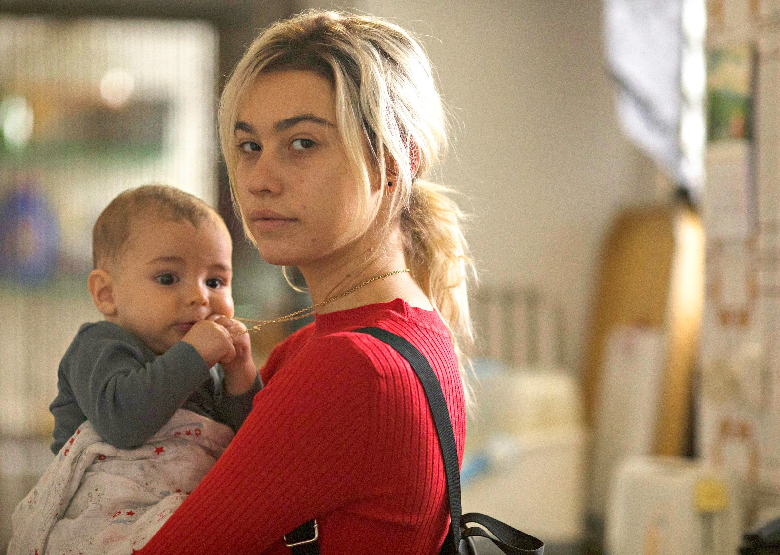 La hija de un ladrón, estreno de la semana en Márgenes