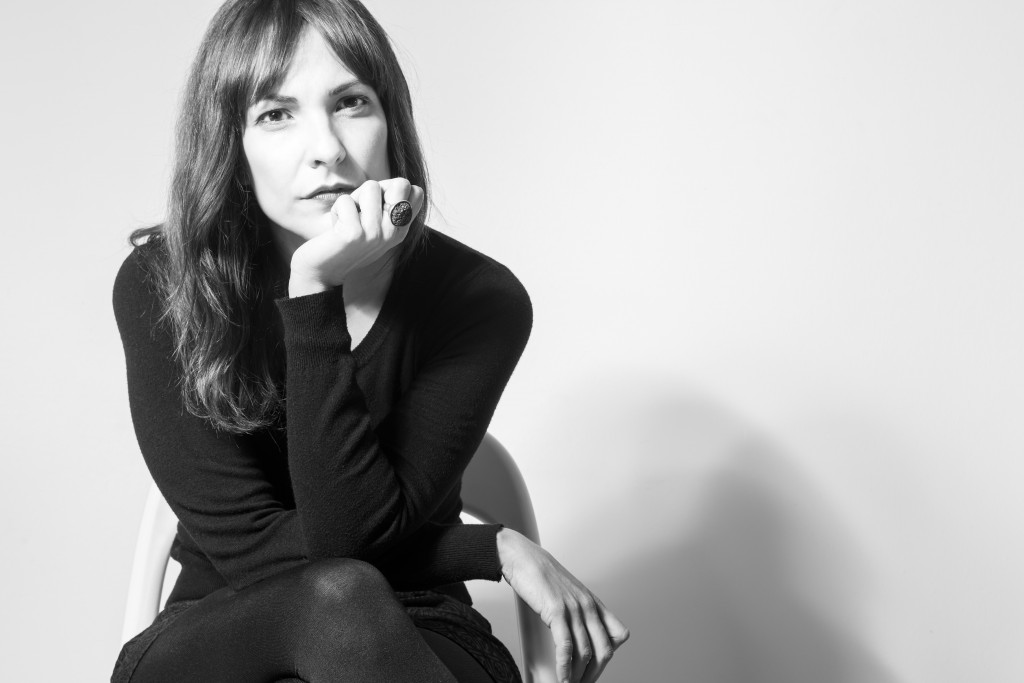 Paula Ortiz comienza la producción de 'Teresa'