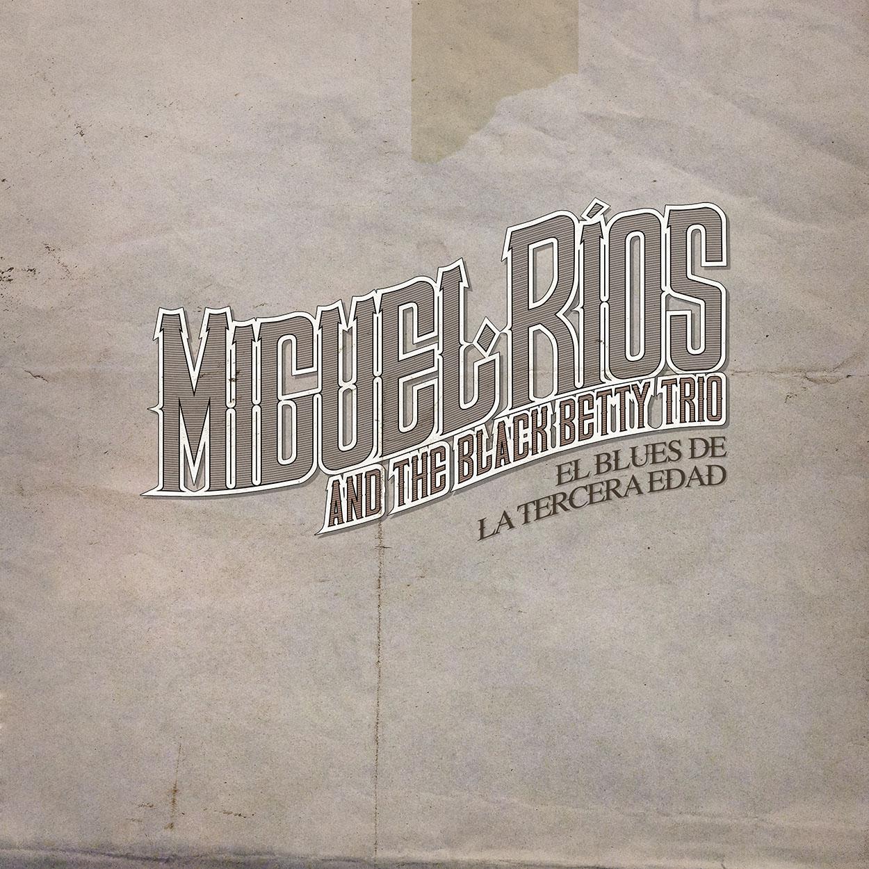 Miguel Ríos regresa con 'El blues de la tercera edad'