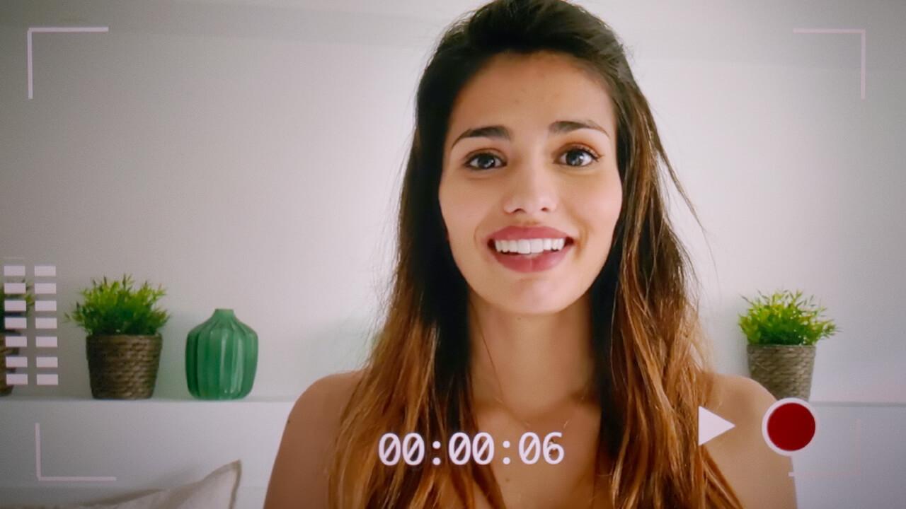 Amazon Prime Video estrena en julio 'Relatos Con-fin-a-dos'