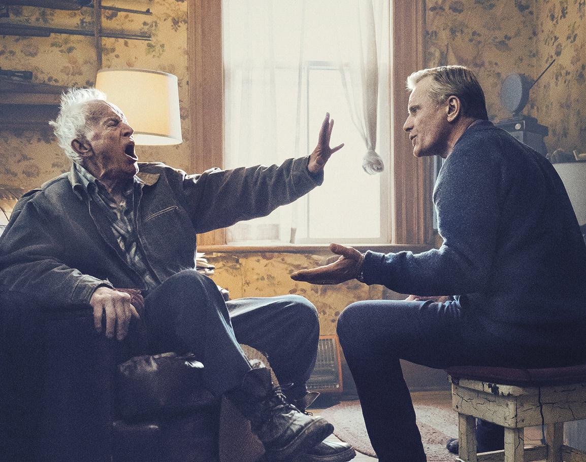 Viggo Mortensen recibe un Premio Donostia en reconocimiento a su trayectoria