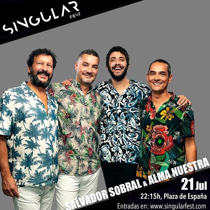 La Real Orquesta Sinfónica de Sevilla se une al Singular Fest