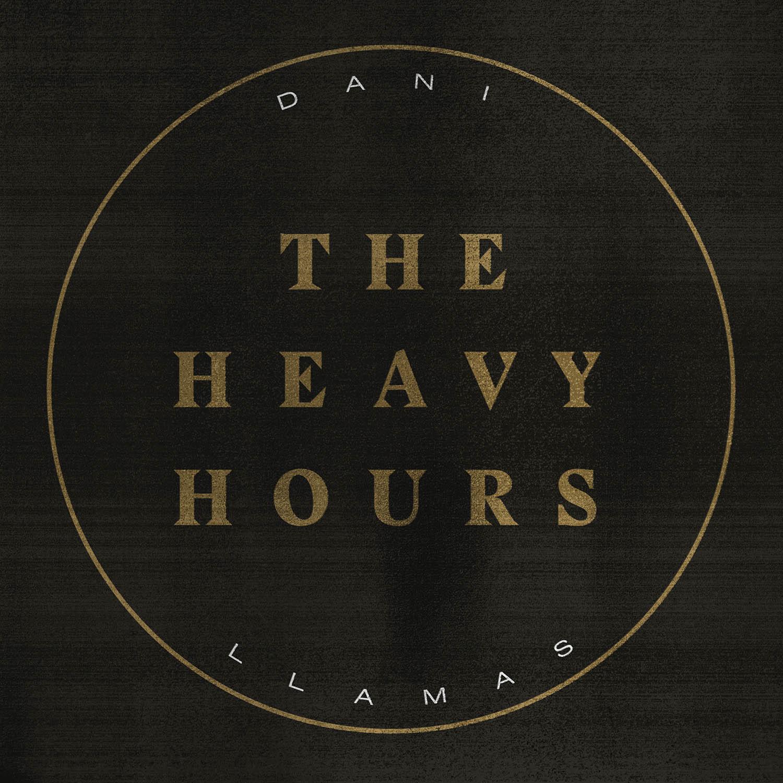 Dani Llamas regresa con el EP The Heavy Hours