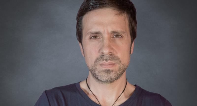 """Germán Roda: """"Quise hacer una película sobre Marcelino para sacarlo del olvido y ponerlo en el sitio que se merece"""""""